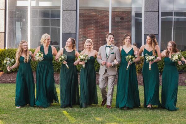 Marissa and Zac Bridal Party-8